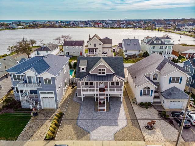 304 Washington Avenue, Point Pleasant Beach, NJ 08742 (MLS #22040166) :: The Ventre Team