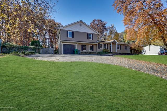 39 Forest Drive, Jackson, NJ 08527 (MLS #22040218) :: Caitlyn Mulligan with RE/MAX Revolution