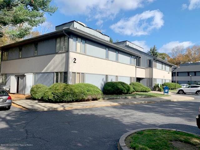 1540 Highway 138 #206, Wall, NJ 07719 (MLS #22040230) :: The MEEHAN Group of RE/MAX New Beginnings Realty