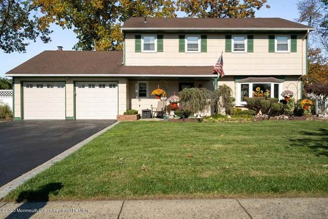 8 Sally Court, Old Bridge, NJ 08857 (MLS #22040244) :: The Streetlight Team at Formula Realty