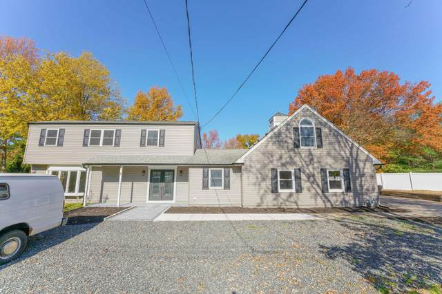 18 Elyar Terrace, Middletown, NJ 07748 (MLS #22040303) :: Caitlyn Mulligan with RE/MAX Revolution