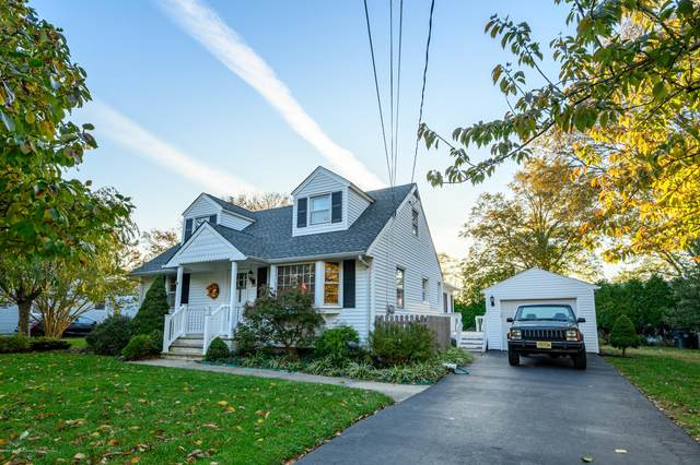 2005 Fairway Drive, Spring Lake, NJ 07762 (#22040308) :: Nexthome Force Realty Partners