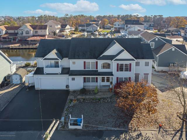 952 Meadowlark Drive, Lanoka Harbor, NJ 08734 (MLS #22040348) :: The MEEHAN Group of RE/MAX New Beginnings Realty