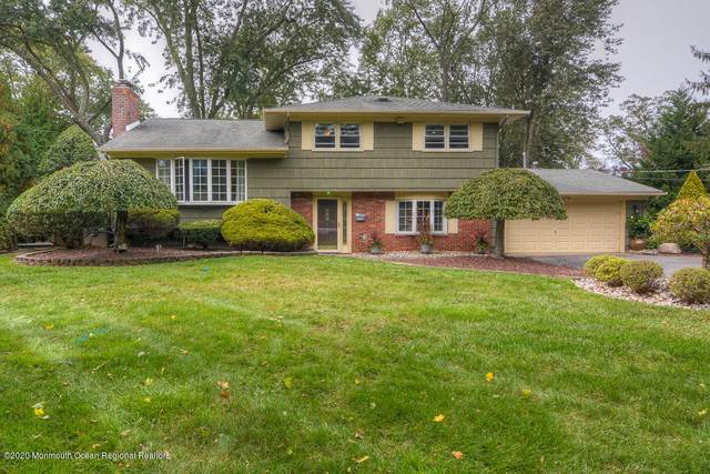 75 Harbor Green Circle, Red Bank, NJ 07701 (MLS #22040353) :: The MEEHAN Group of RE/MAX New Beginnings Realty