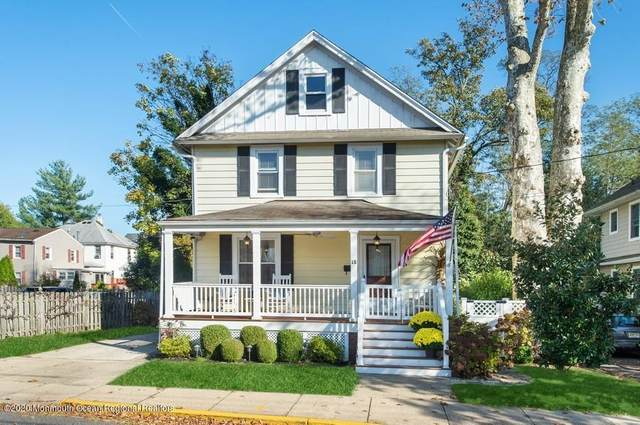 15 Hudson Avenue, Red Bank, NJ 07701 (MLS #22040389) :: The CG Group | RE/MAX Real Estate, LTD