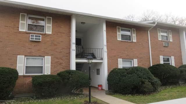 735 Greens Avenue 7B, Long Branch, NJ 07740 (MLS #22040426) :: William Hagan Group