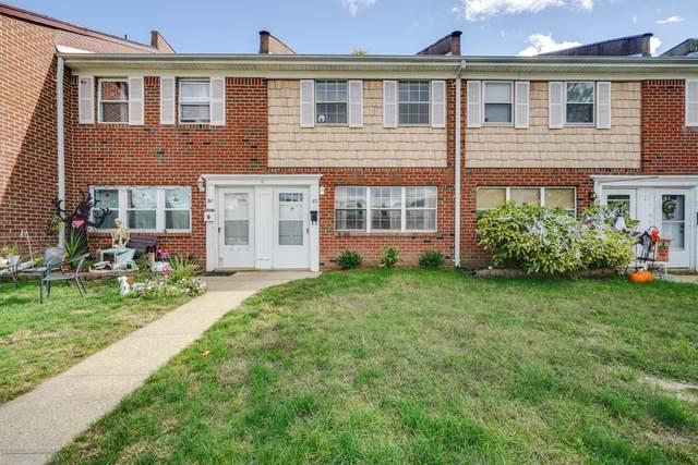 82 Briar Mills Drive, Brick, NJ 08724 (MLS #22040462) :: Team Pagano