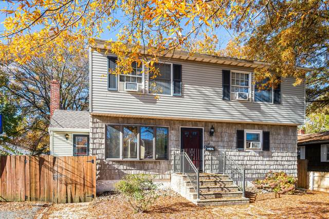 27 Sunset Street, Keansburg, NJ 07734 (MLS #22040495) :: William Hagan Group