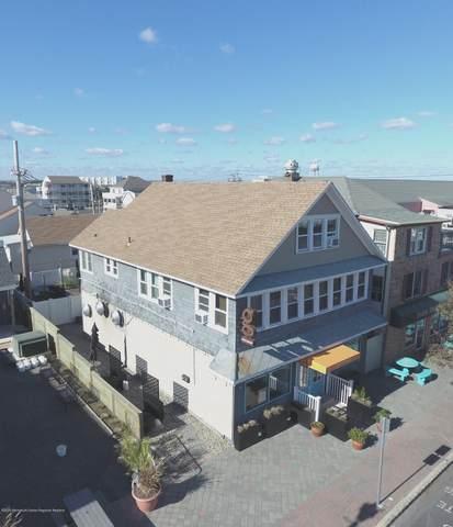 115 Boulevard, Seaside Heights, NJ 08751 (MLS #22040504) :: The MEEHAN Group of RE/MAX New Beginnings Realty