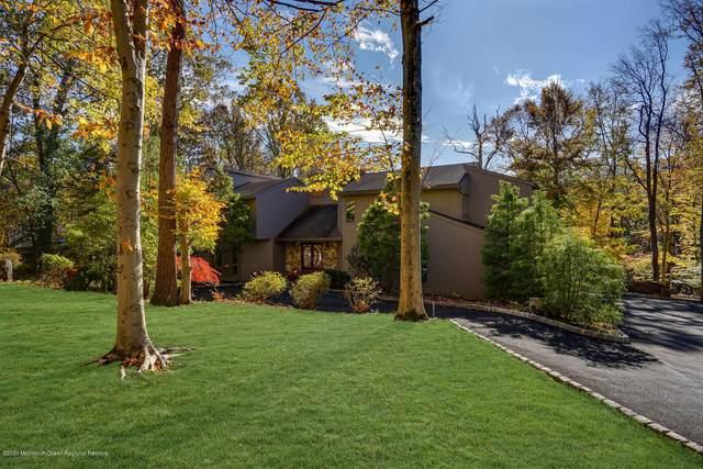 5 Chamonix Lane, Morganville, NJ 07751 (MLS #22040507) :: William Hagan Group
