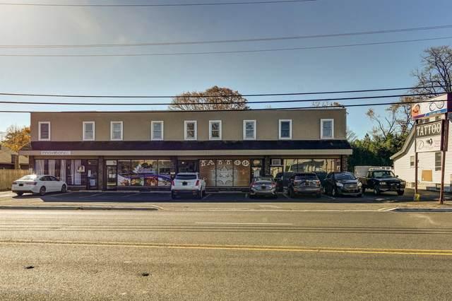 11 Princeton Avenue, Brick, NJ 08723 (MLS #22040550) :: The CG Group | RE/MAX Real Estate, LTD