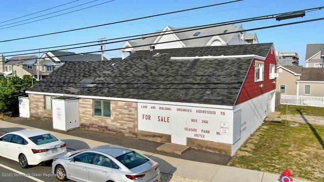 2102 Central Avenue, South Seaside Park, NJ 08752 (MLS #22040557) :: The MEEHAN Group of RE/MAX New Beginnings Realty