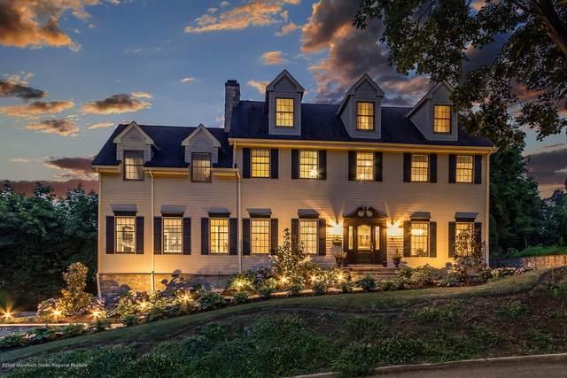 18 Hilltop Terrace N, Red Bank, NJ 07701 (MLS #22040567) :: The CG Group | RE/MAX Real Estate, LTD