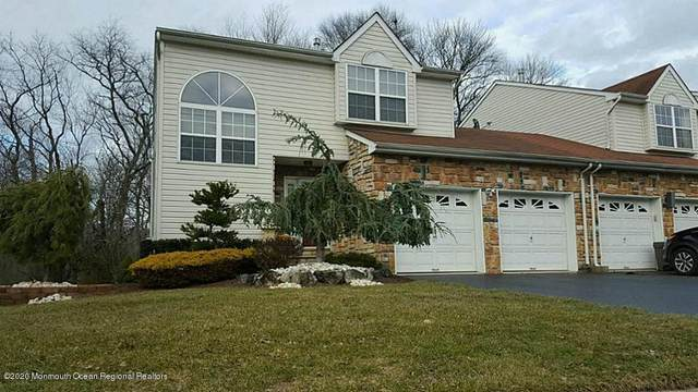 21 Kinglet Avenue, Marlboro, NJ 07746 (MLS #22040599) :: The Streetlight Team at Formula Realty