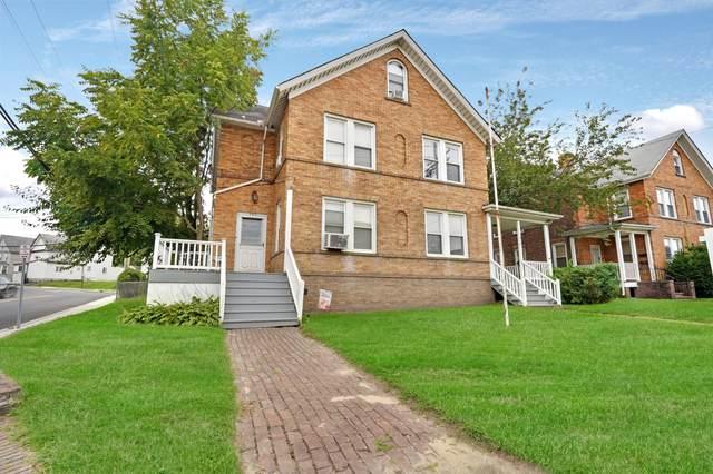 418-420 Main Street, Sayreville, NJ 08872 (MLS #22040605) :: William Hagan Group