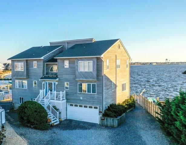 197 K Court, Seaside Park, NJ 08752 (MLS #22040624) :: The CG Group | RE/MAX Real Estate, LTD