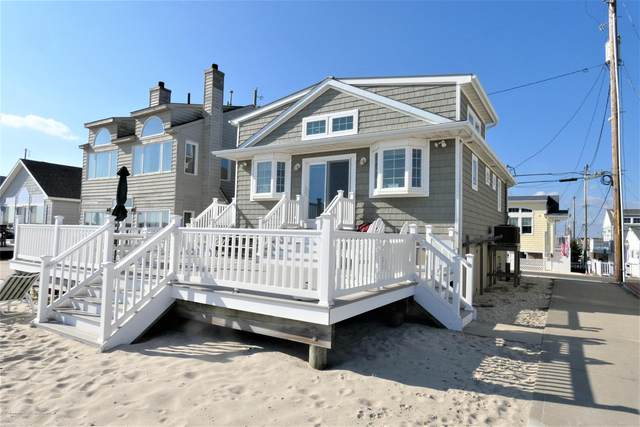 3180 Ocean Road, Lavallette, NJ 08735 (MLS #22040670) :: The CG Group | RE/MAX Real Estate, LTD