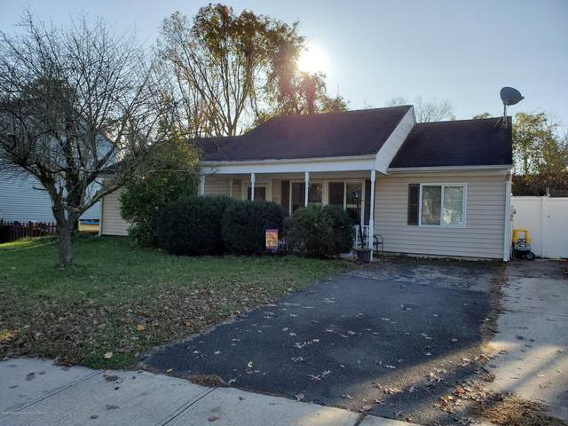 135 Village Drive, Barnegat, NJ 08005 (MLS #22040786) :: Team Gio | RE/MAX
