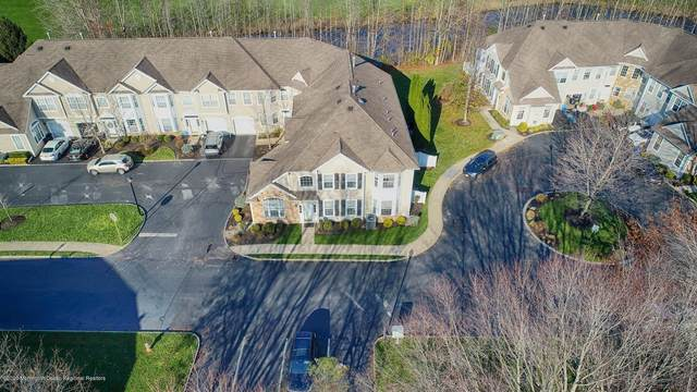 159 Shinnecock Drive, Manalapan, NJ 07726 (MLS #22040804) :: Caitlyn Mulligan with RE/MAX Revolution
