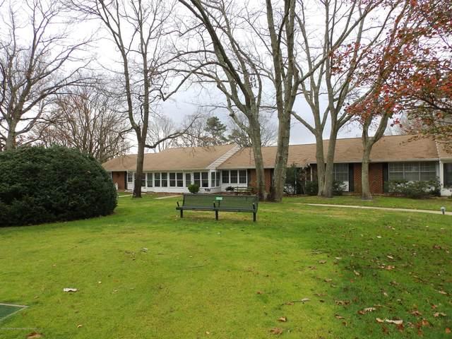 941B Aberdeen Drive #1002, Lakewood, NJ 08701 (MLS #22040813) :: The DeMoro Realty Group   Keller Williams Realty West Monmouth