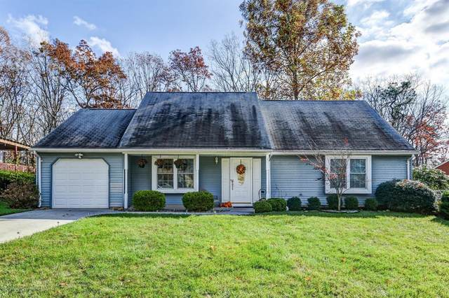 33 Cannon Ball Drive, Howell, NJ 07731 (MLS #22040814) :: Team Gio | RE/MAX