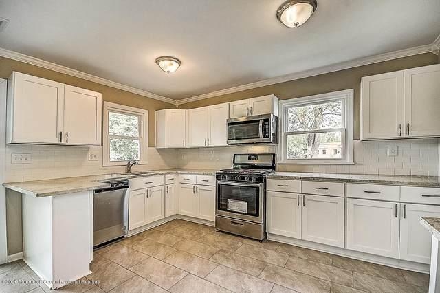 9 Walnut Avenue, Red Bank, NJ 07701 (#22040815) :: Daunno Realty Services, LLC