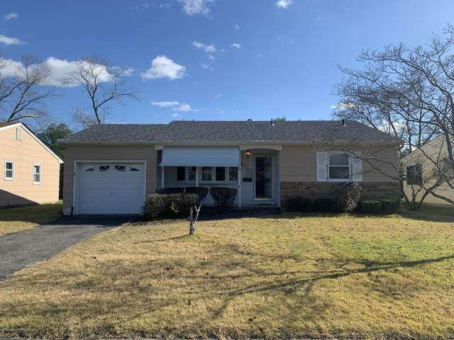 129 Georgetown Road, Toms River, NJ 08757 (#22040829) :: Nexthome Force Realty Partners
