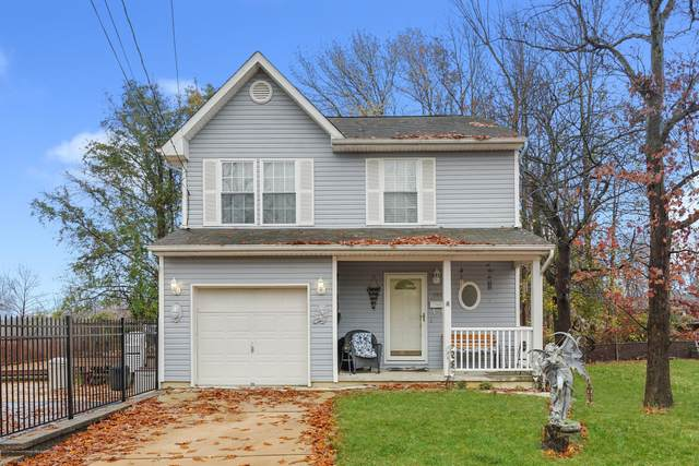 668 Forrest Avenue, Laurence Harbor, NJ 08879 (MLS #22040846) :: Team Gio | RE/MAX