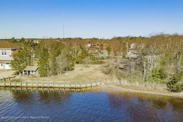 200 Harbor Inn Road, Bayville, NJ 08721 (#22040894) :: Nexthome Force Realty Partners