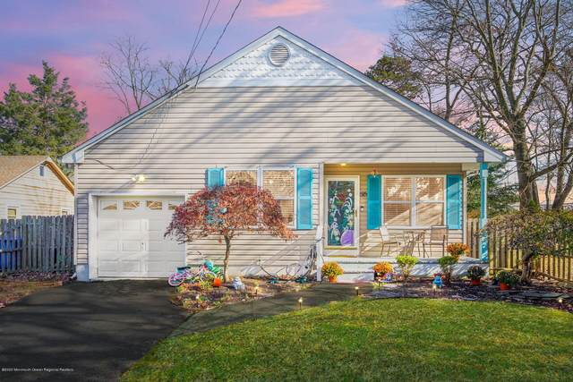 515 Martin Road, Toms River, NJ 08753 (MLS #22040903) :: Caitlyn Mulligan with RE/MAX Revolution
