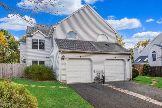 5 Emerson Court, Freehold, NJ 07728 (MLS #22040914) :: The DeMoro Realty Group | Keller Williams Realty West Monmouth