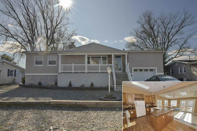 2304 Cardinal Drive, Point Pleasant, NJ 08742 (MLS #22040922) :: The Ventre Team