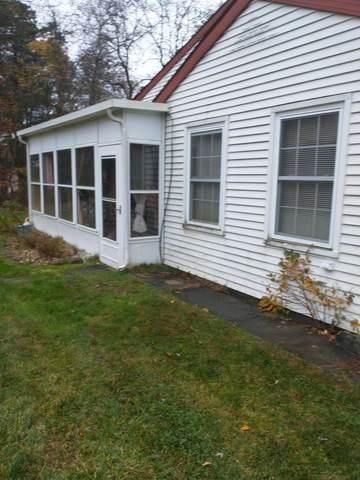 50A Birchwood Drive #50, Whiting, NJ 08759 (MLS #22040936) :: William Hagan Group