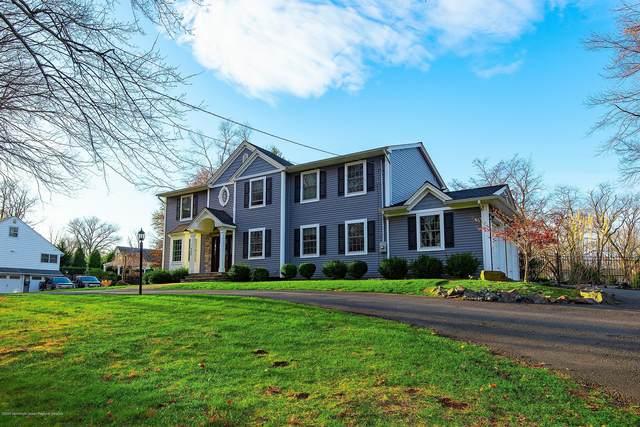 935 Raritan Road, Scotch Plains, NJ 07076 (#22040967) :: Daunno Realty Services, LLC