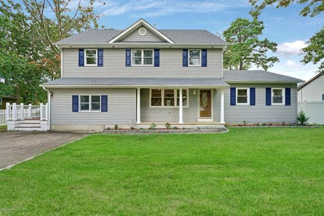 1205 Sylvania Place, Forked River, NJ 08731 (MLS #22040971) :: William Hagan Group