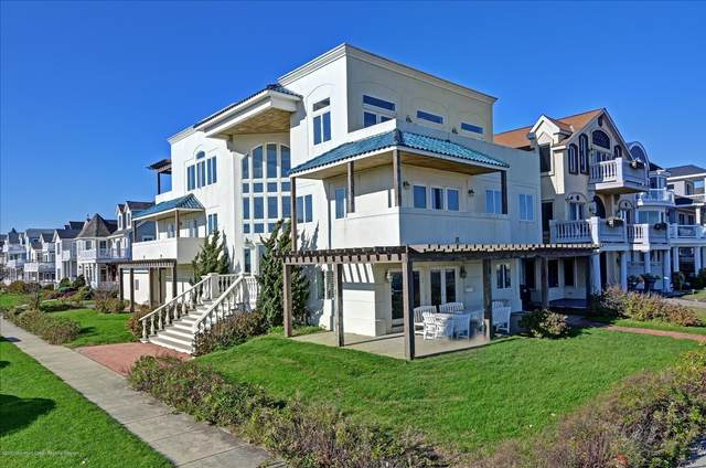 313 Ocean Avenue, Belmar, NJ 07719 (MLS #22040994) :: William Hagan Group