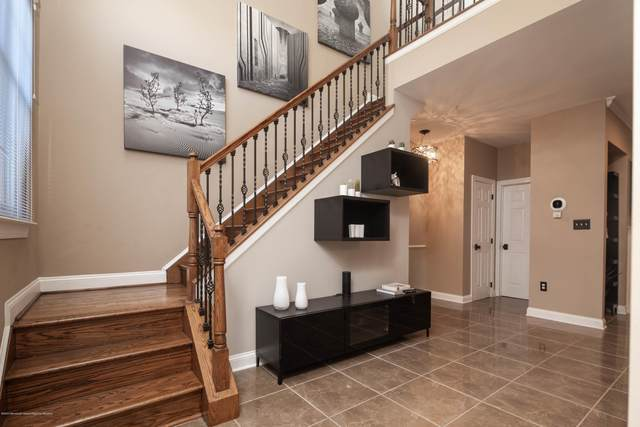 1011 Abby Road, Middletown, NJ 07748 (MLS #22041012) :: Team Gio | RE/MAX