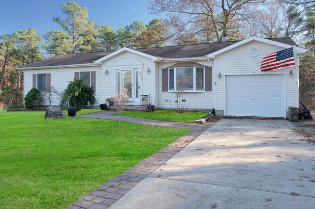 2140 1st Avenue, Toms River, NJ 08757 (MLS #22041044) :: Team Gio | RE/MAX