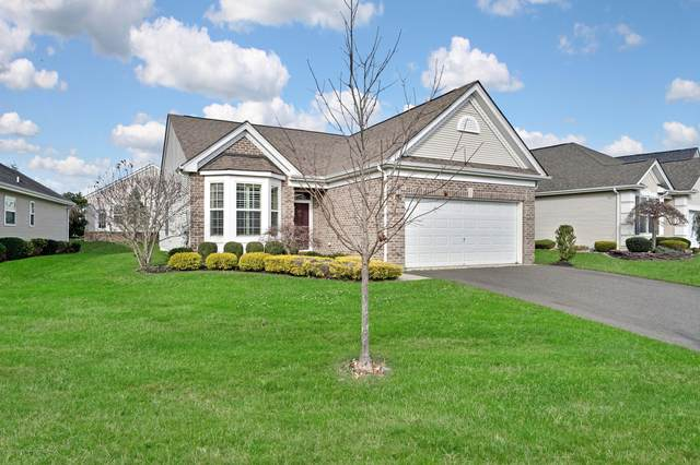 147 Huntington Drive, Jackson, NJ 08527 (MLS #22041088) :: The DeMoro Realty Group | Keller Williams Realty West Monmouth