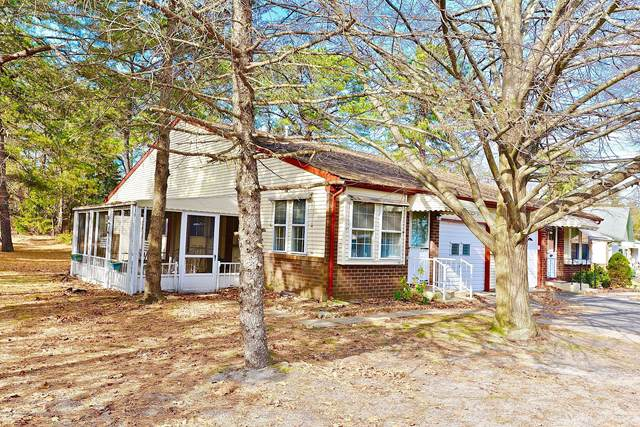 10 A Canton Drive, Whiting, NJ 08759 (MLS #22041104) :: William Hagan Group