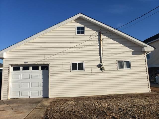 128 N Spinnaker Drive, Little Egg Harbor, NJ 08087 (#22041141) :: Daunno Realty Services, LLC