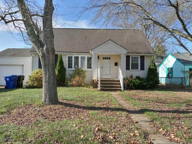 29 Sunset Place, North Middletown, NJ 07748 (#22041161) :: Daunno Realty Services, LLC