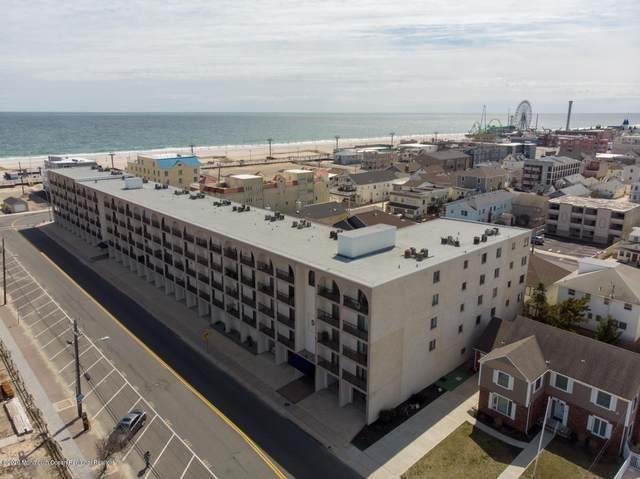 51 Hiering Avenue A3, Seaside Heights, NJ 08751 (MLS #22041164) :: The Sikora Group