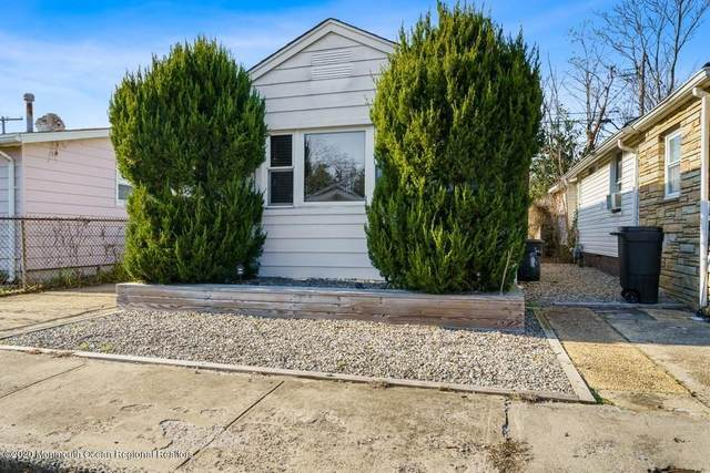 6 Neptune Place, Keansburg, NJ 07734 (MLS #22041174) :: William Hagan Group