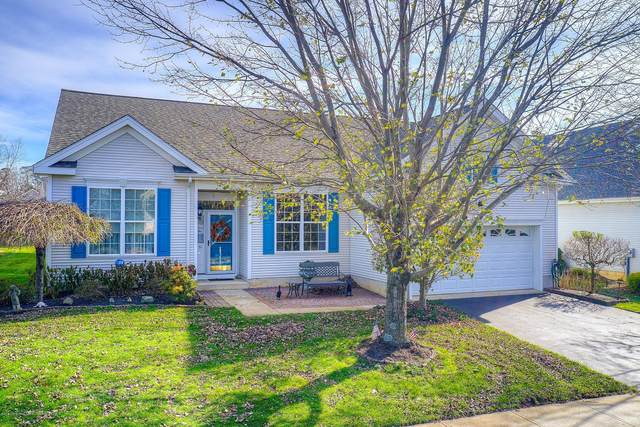 61 Whitewater Drive, Barnegat, NJ 08005 (MLS #22041177) :: The MEEHAN Group of RE/MAX New Beginnings Realty