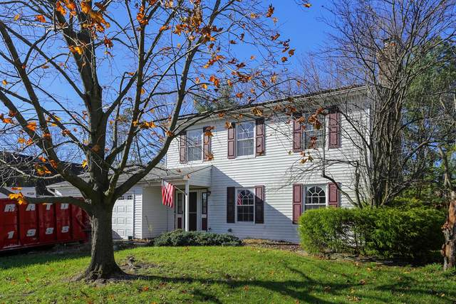 5 Stowe Lane, Howell, NJ 07731 (MLS #22041202) :: Caitlyn Mulligan with RE/MAX Revolution