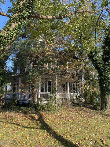 961 Norwood Avenue, Long Branch, NJ 07740 (MLS #22041205) :: The MEEHAN Group of RE/MAX New Beginnings Realty