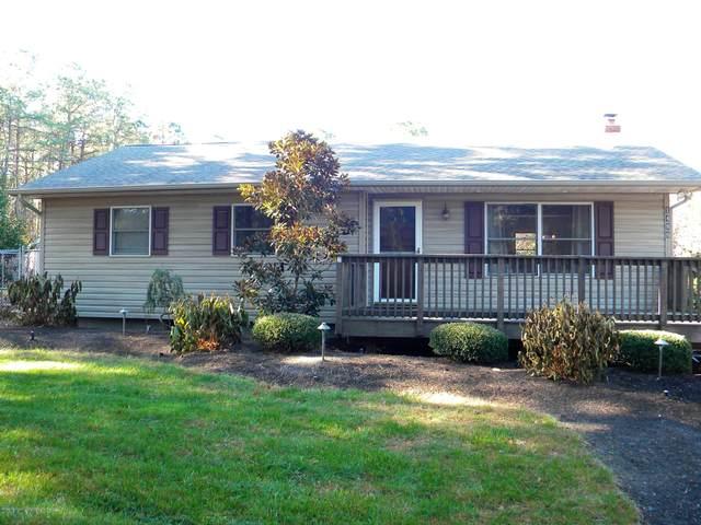 1488 Route 539, Little Egg Harbor, NJ 08087 (#22041241) :: Daunno Realty Services, LLC