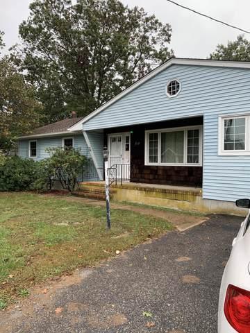713 Surf Avenue, Beachwood, NJ 08722 (MLS #22041252) :: The CG Group   RE/MAX Real Estate, LTD