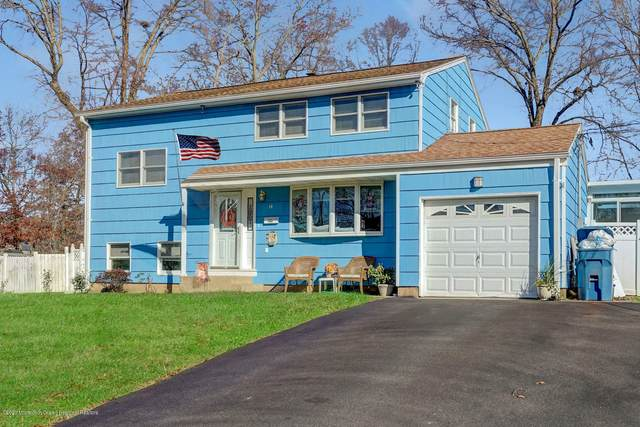 14 Rockhill Road, Old Bridge, NJ 08857 (MLS #22041272) :: The DeMoro Realty Group | Keller Williams Realty West Monmouth